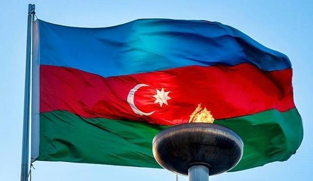 Azerbeycanın Kuruluş Yıldönümü Mesajı