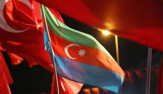 Azerbeycanın Kuruluş Yıldönümü Mesajları