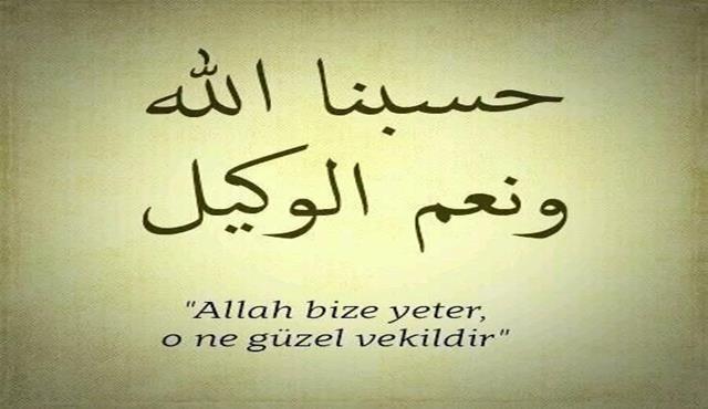 Arapça En Güzel Sözler