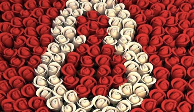 Sevgiliye Dünya Kadınlar Günü Mesajları