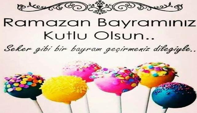 Kürtçe Ramazan Bayramı Mesajı