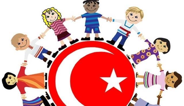 Dünya Çocukları Günü Sözleri