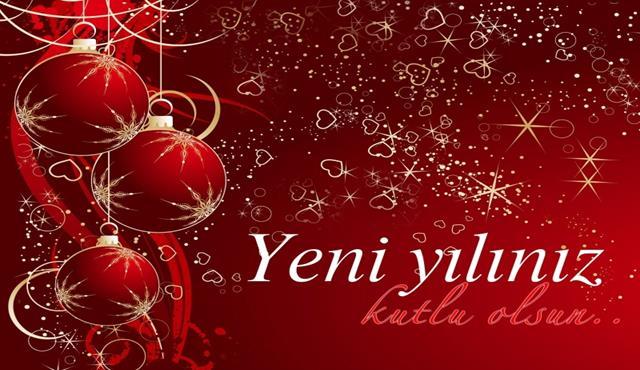 Yeni Yıl Kutlama Tebrik Mesajları