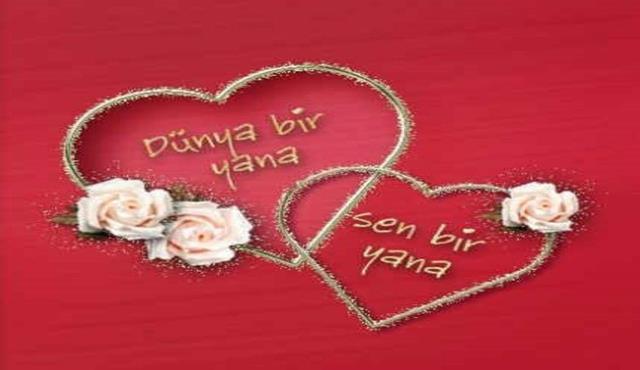 Sevgililer Günü Güzel Mesajları
