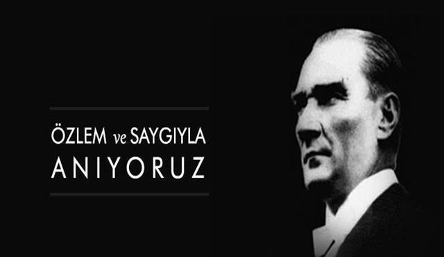Atatürk İle İlgili Sloganlar