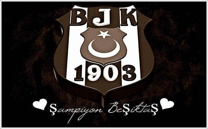 Beşiktaş Şampiyonluk Sözleri